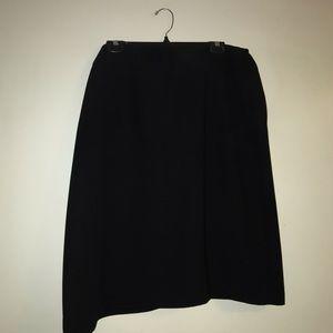 Dresses & Skirts - Laura skirt nwt black